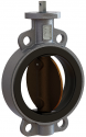 JV57 Wafer Butterfly Valve