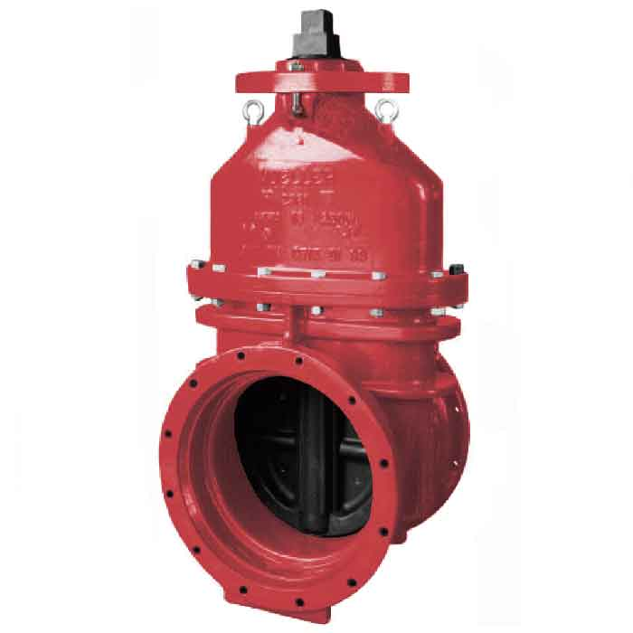 Ul Fm Fire Protection Valves Johnson Valves