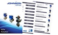 Valve Actuation Catalogue Download