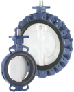 Keystone OptiSeal Butterfly Valve