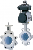 Neotecha NEOSEAL Butterfly Valve