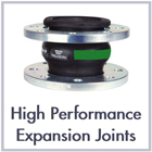 High Performance Expansion Joints