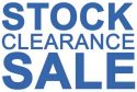 Wade Stock Clearance Sale