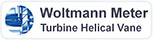 Woltmann Turbine Helical Vane Meter